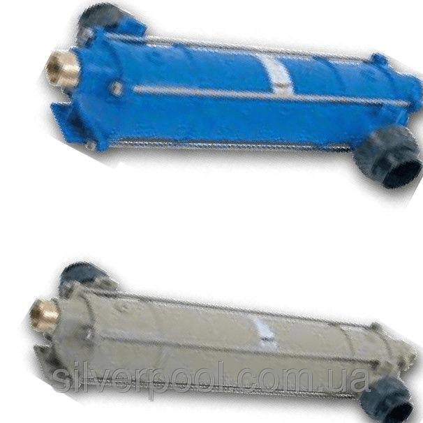 Теплообменник нержавеющий корпус теплообменник пластинчатый tl3-pfg, alfa-laval
